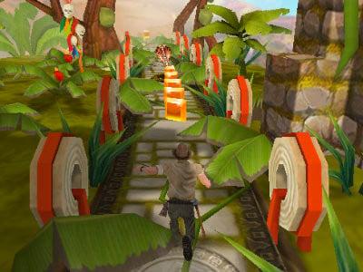 Relic Runway online game