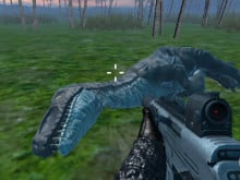 Dinosaur Survival Simulator online game