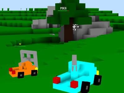Block Blast oнлайн-игра