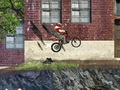 Bike Adventure online hra