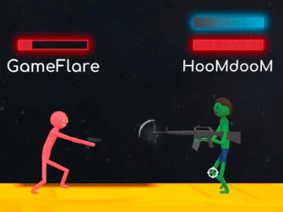 StickBattle online game