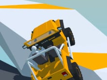 Offroad Mania online hra