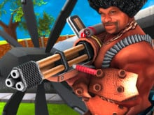 Airport Clash 3D online game