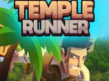 Temple Runner oнлайн-игра