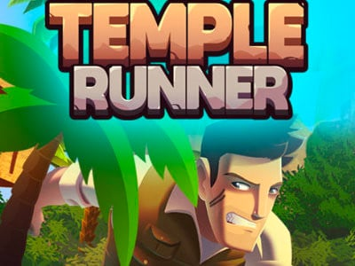 Temple Runner online game