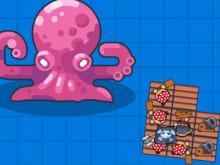 Raft Royale online hra