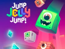 Jump Jelly Jump online game