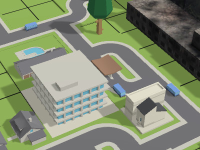 City Tycoon online game