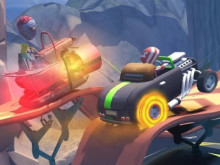 Racing Rocket online game
