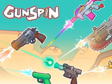 GunSpin online game