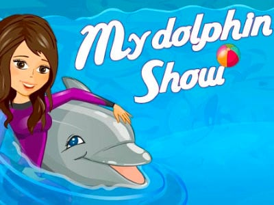My Dolphin Show online game