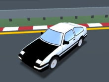 Arcade Car Drift online hra