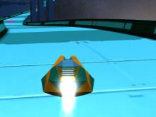 Hover Racer online hra