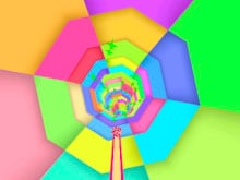 Color Tunnel 2 online game