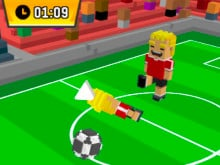 Soccer Physics Online online game