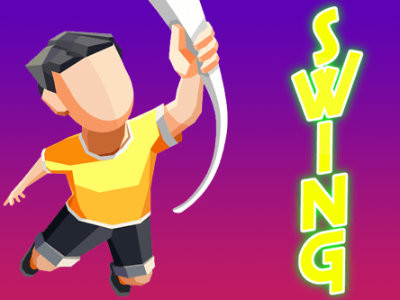 Swing Rider online game