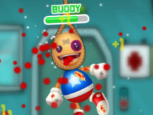 Super Buddy Kick 2 online game