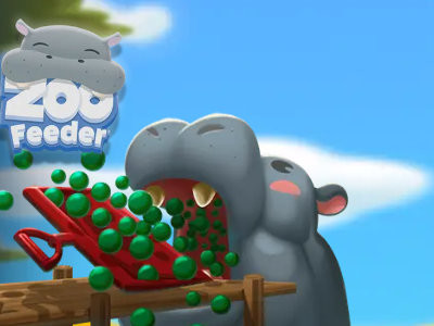 Zoo Feeder online game