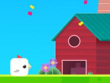 Lay Eggs oнлайн-игра