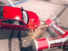 Car Crash Online Steam Edition online game
