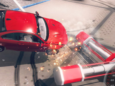 Car Crash Online Steam Edition online hra