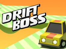 Drift Boss online game