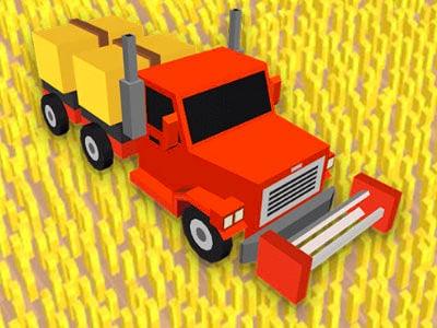 Farmers online game