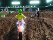 Motocross Riders online game