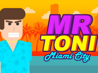 Mr online game