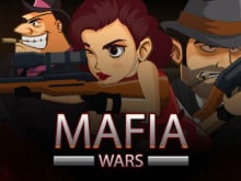 Mafia Wars online game