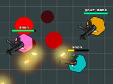 GunFu online game