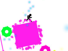 Vexxrush online game