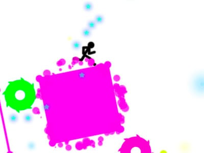 Vexxrush online hra