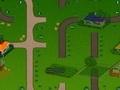 Farm Roads online hra