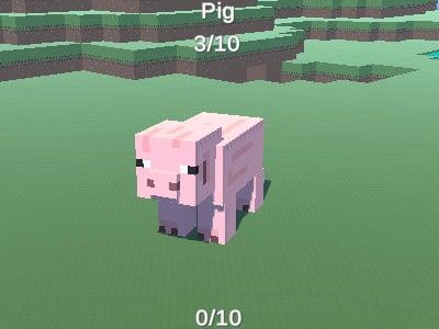 MineClicker online game