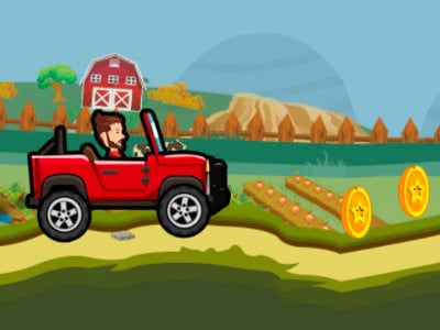 Hill Climbing online game