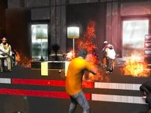 Trevor 2 Moneytalks juego en línea