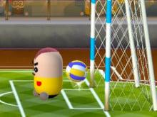 Friv360 –  Pill Soccer