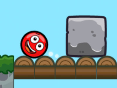 Red Ball Forever 2 online game