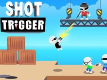 Shot Trigger juego en línea