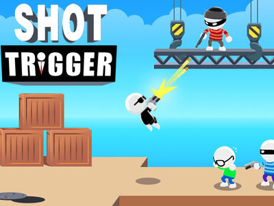 Shot Trigger online game