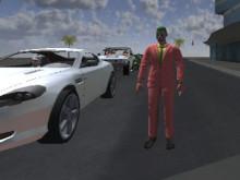 Mad Town: Joker online hra