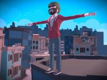 Backflip Maniac online game