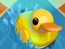 DuckPark online game