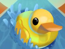 DuckPark oнлайн-игра