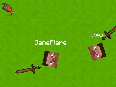 MineStrike online hra