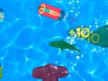 Shark online hra