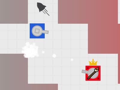 BlockTanks online game