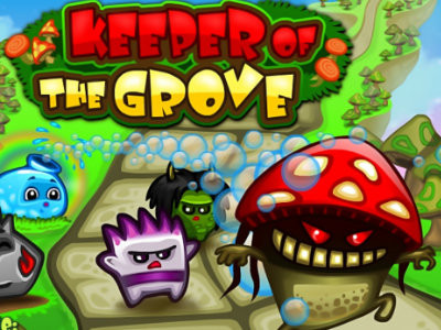Keeper of the Groove online game