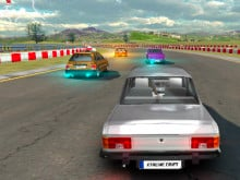Xtreme Drift 2 Online online game